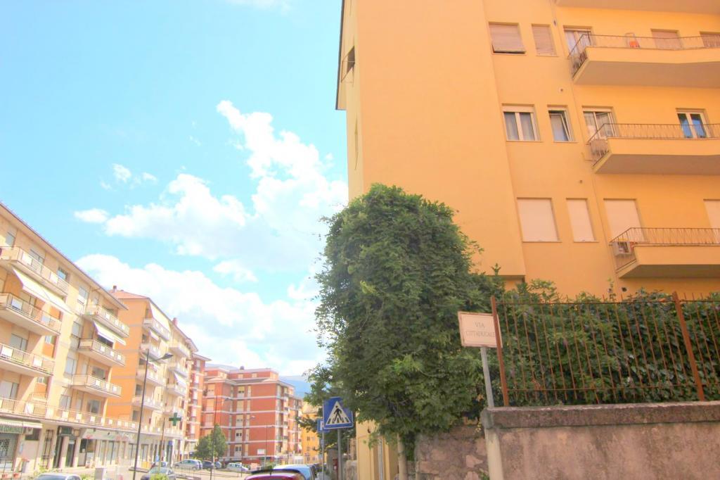 L'Aquila (AQ) - Via Cittaducale