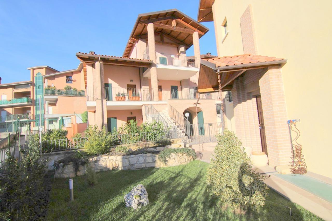 L'Aquila (AQ) - Via Montagnino