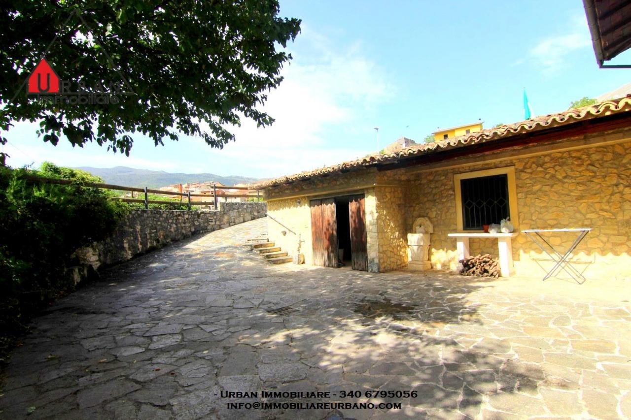 L'Aquila (AQ) - via Strada Statale 17 bis