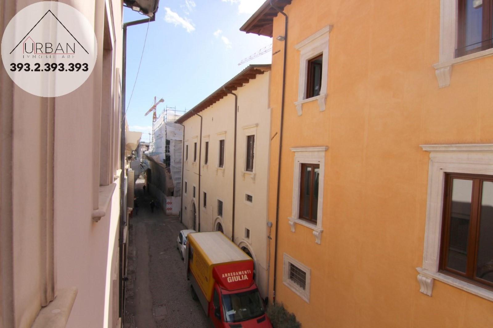 Vendita Appartamento a L\'Aquila (AQ) Località Centro Storico ...