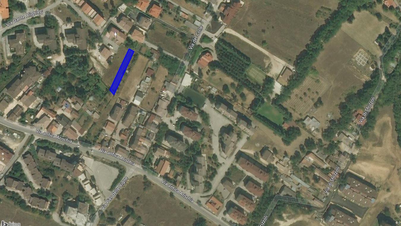 L'Aquila (AQ) - Via Antica Arischia