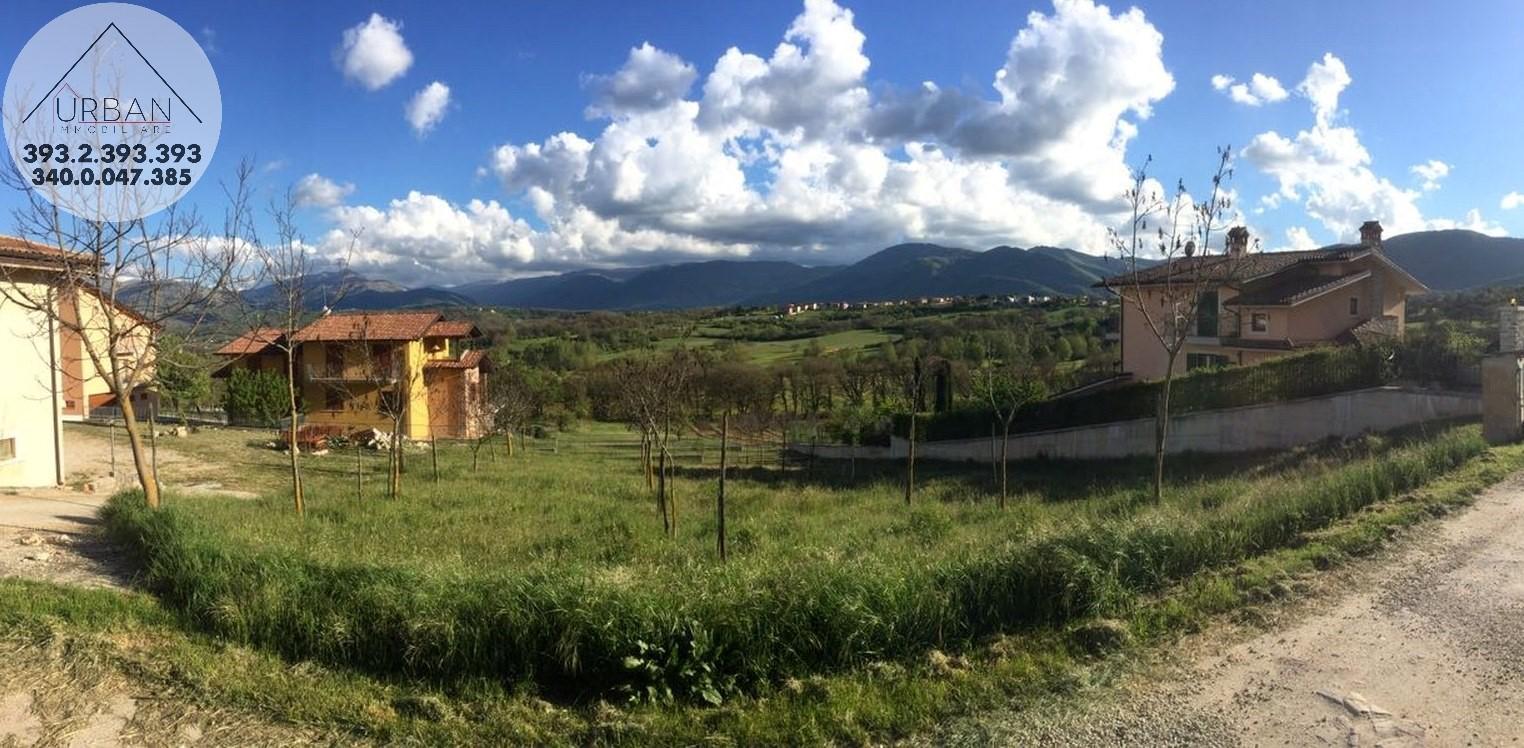 L'Aquila (AQ) - Via San Giovanni