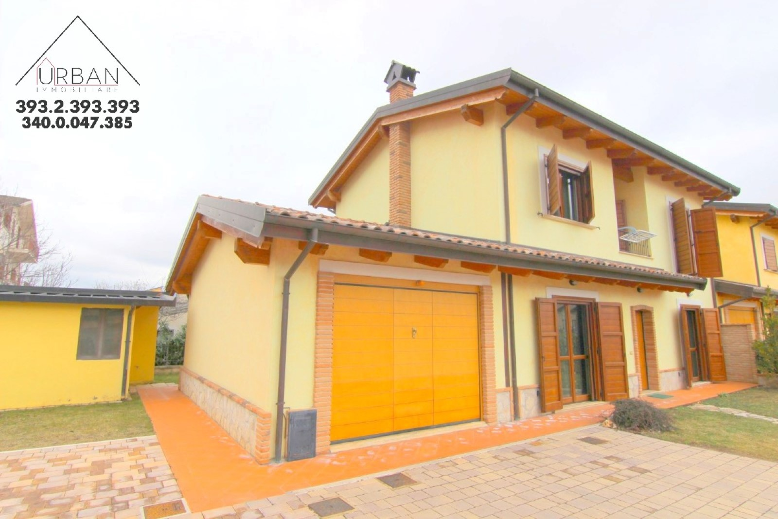 L'Aquila (AQ) - Via Piedi Le Vigne