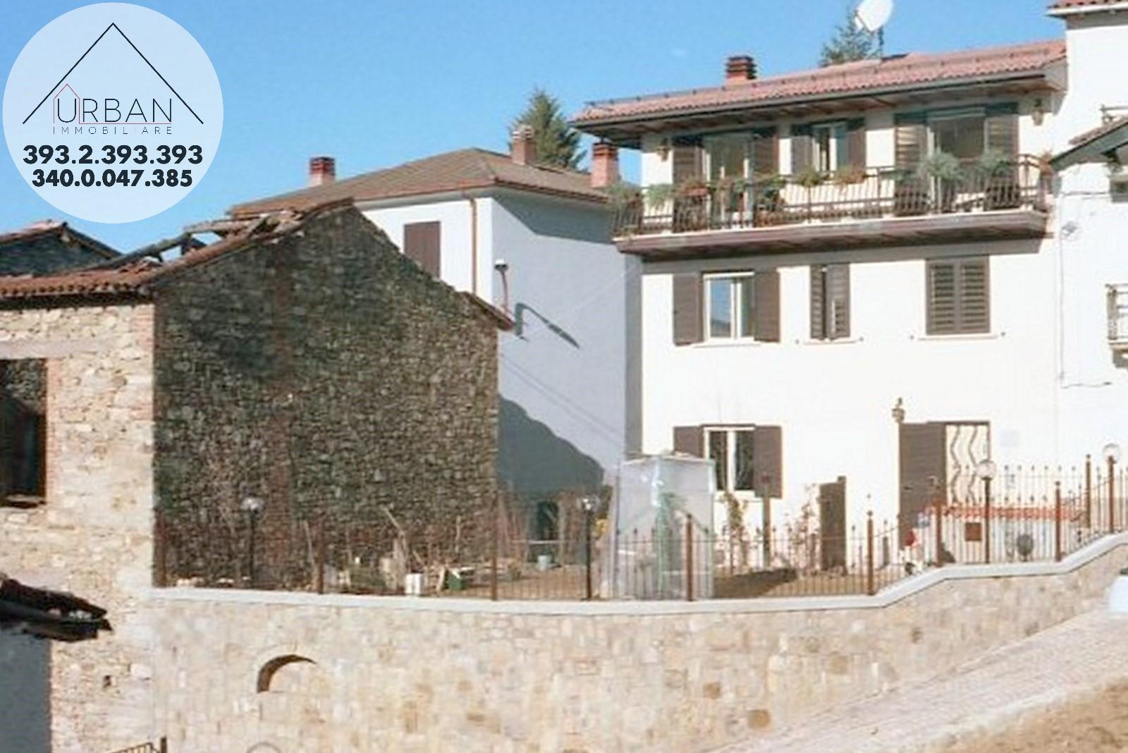 CAPITIGNANO (AQ) - Via Masciovecchio
