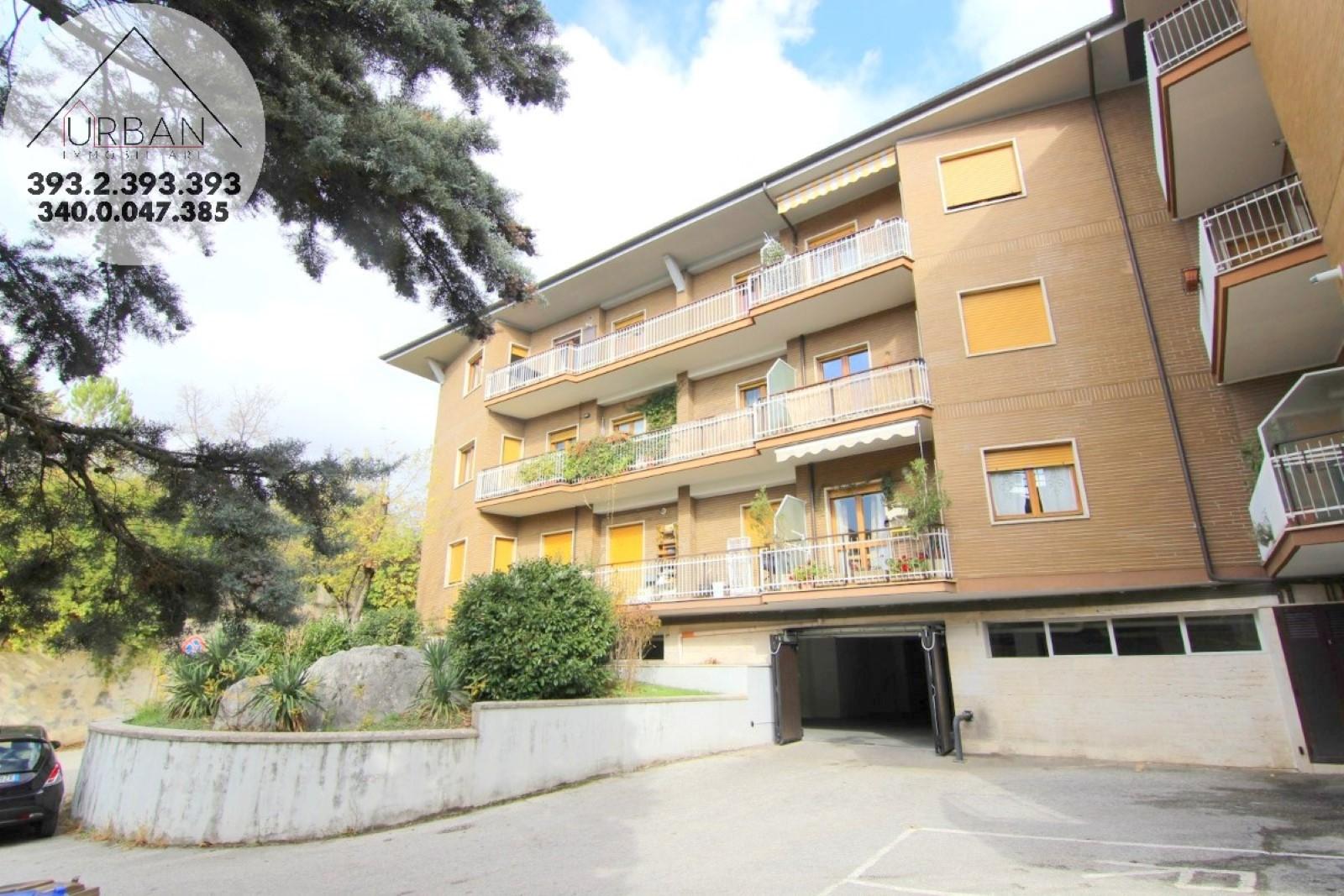 L'Aquila (AQ) - Via Monte Cagno