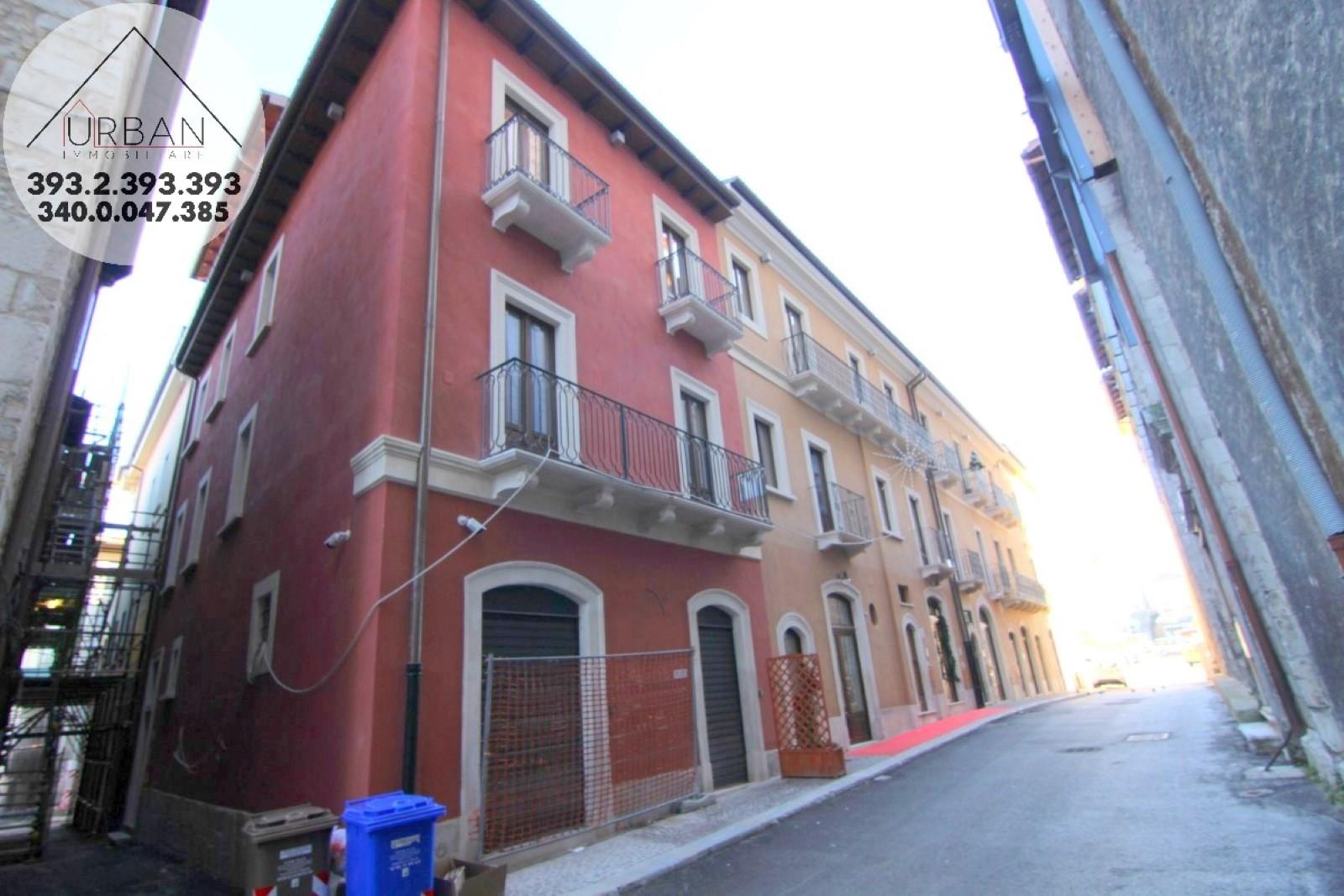 L'Aquila (AQ) - Via Roio