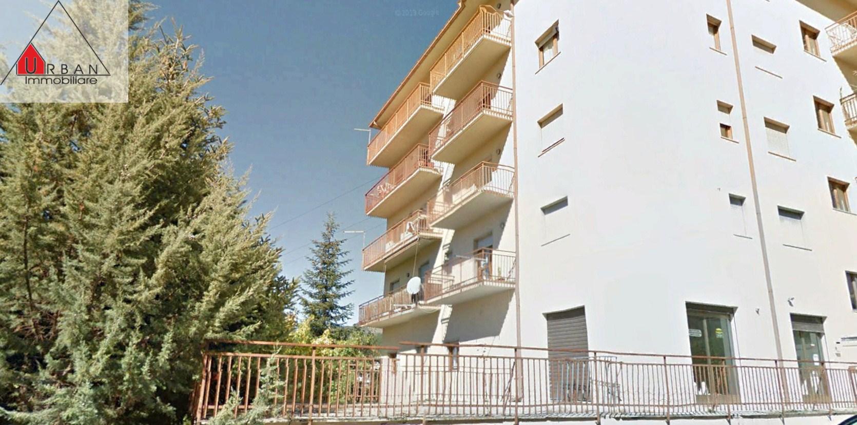 L'Aquila (AQ) - Via Edoardo Scarfoglio