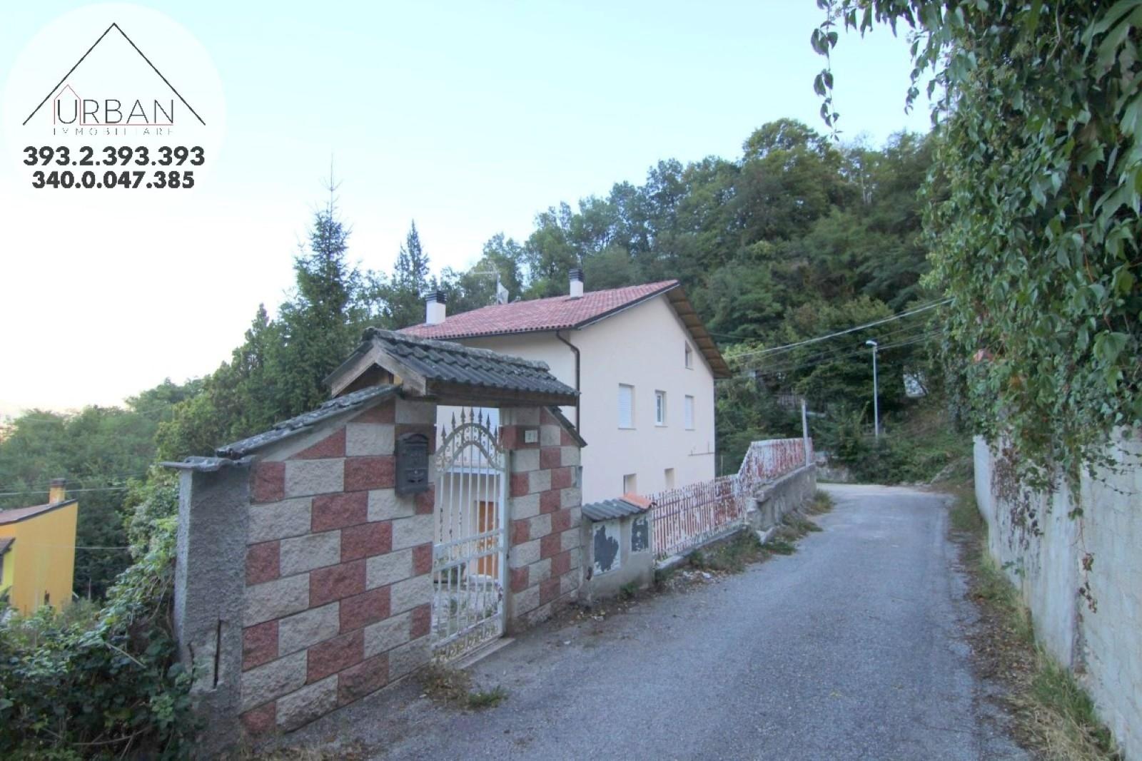 L'Aquila (AQ) - Via Rubola