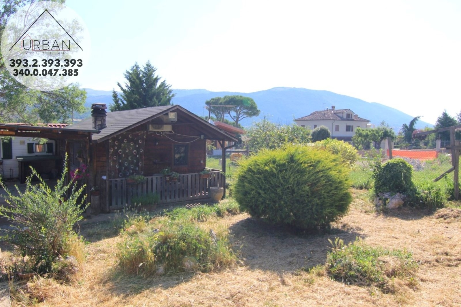 L'Aquila (AQ) - Via Borgorose