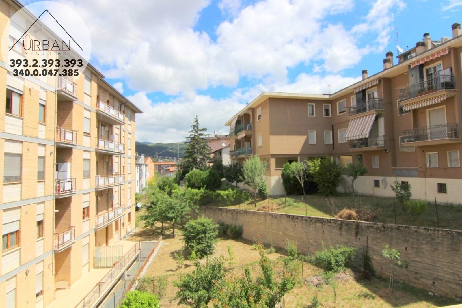L'Aquila (AQ) - Via Antrodoco