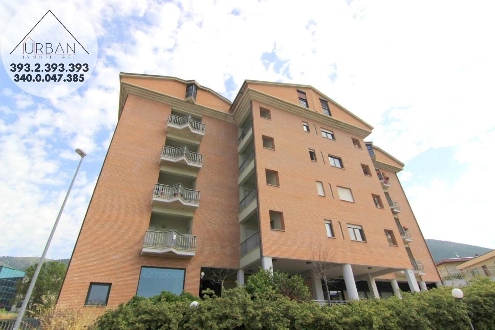 L'Aquila (AQ) - Via Giovanni Pascoli