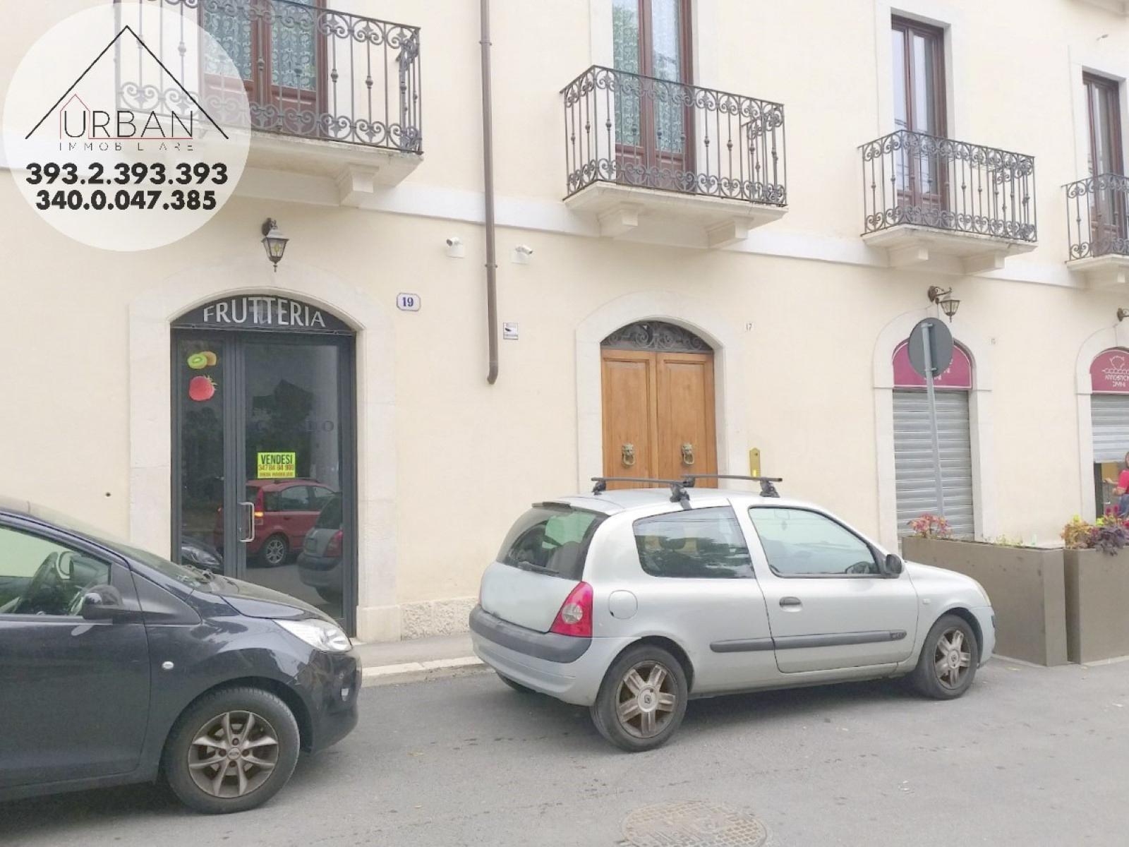 L'Aquila (AQ) - Via Castello