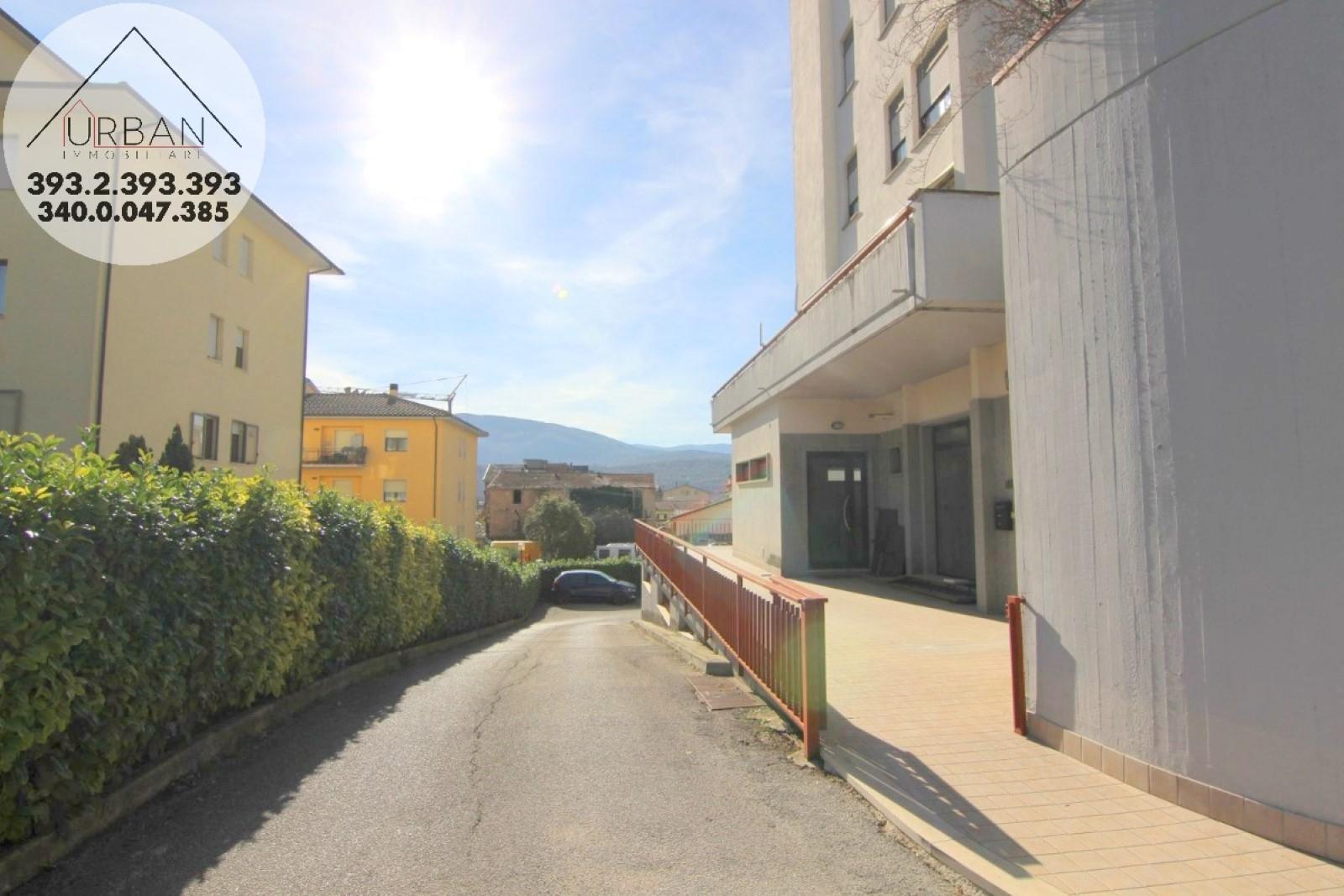 L'Aquila (AQ) - Via Alba Fucens