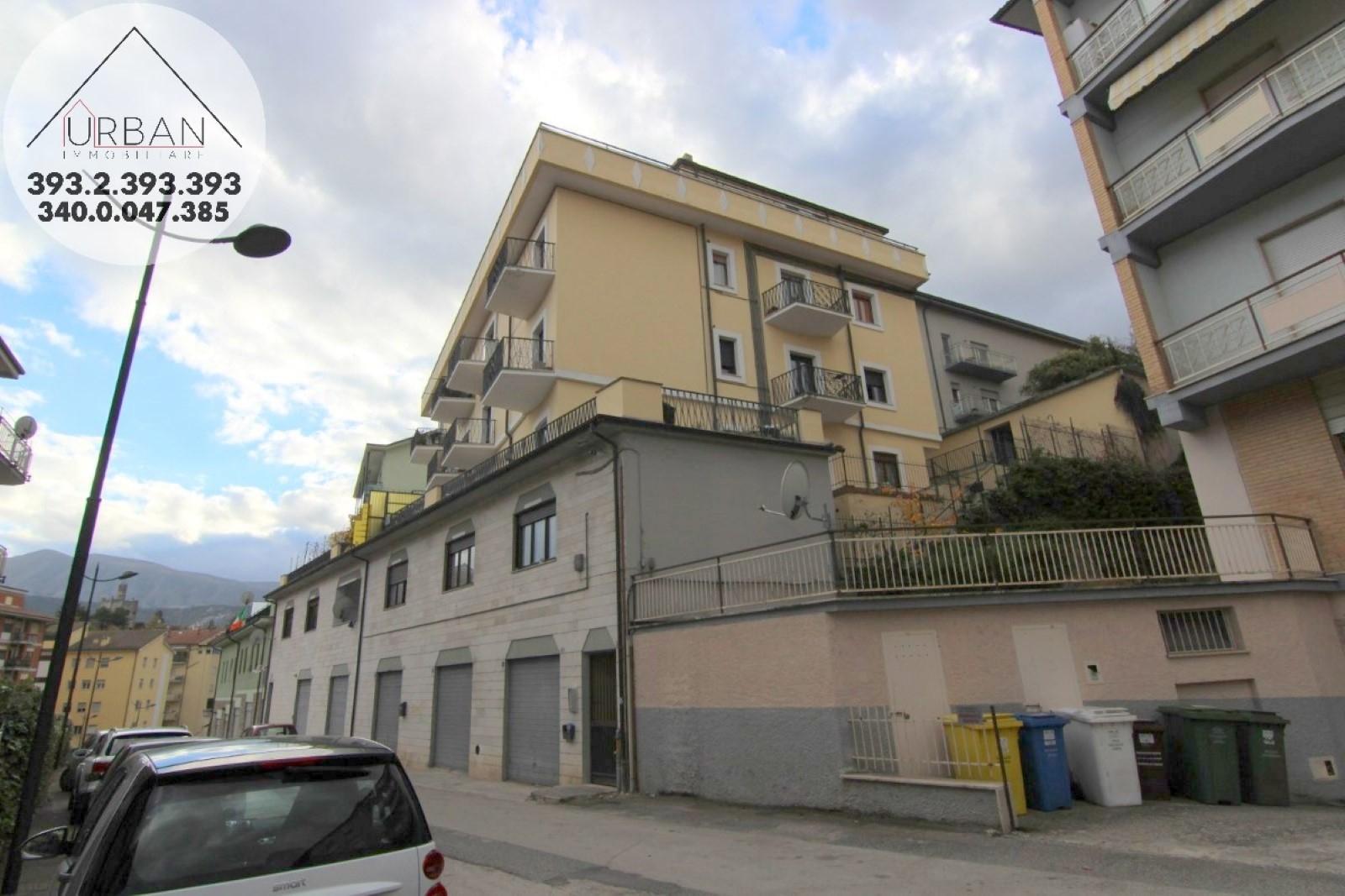 L'Aquila (AQ) - Via Teramo