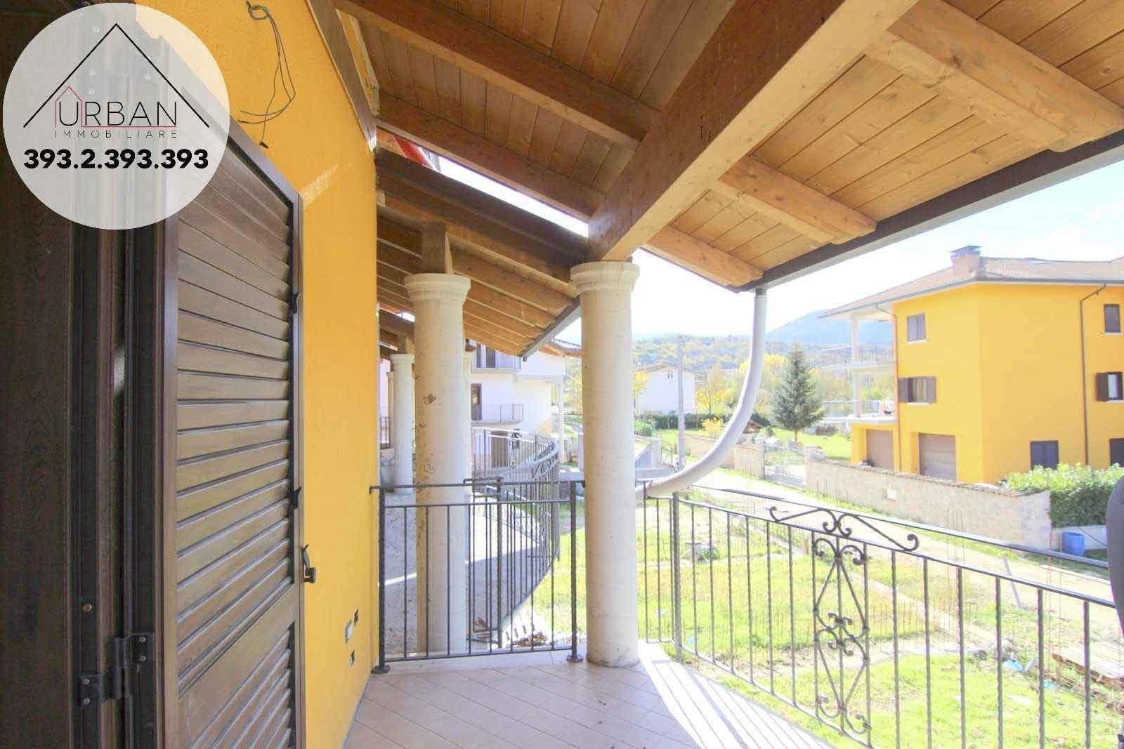 L'Aquila (AQ) - Via Torrente Raio L'Aquila