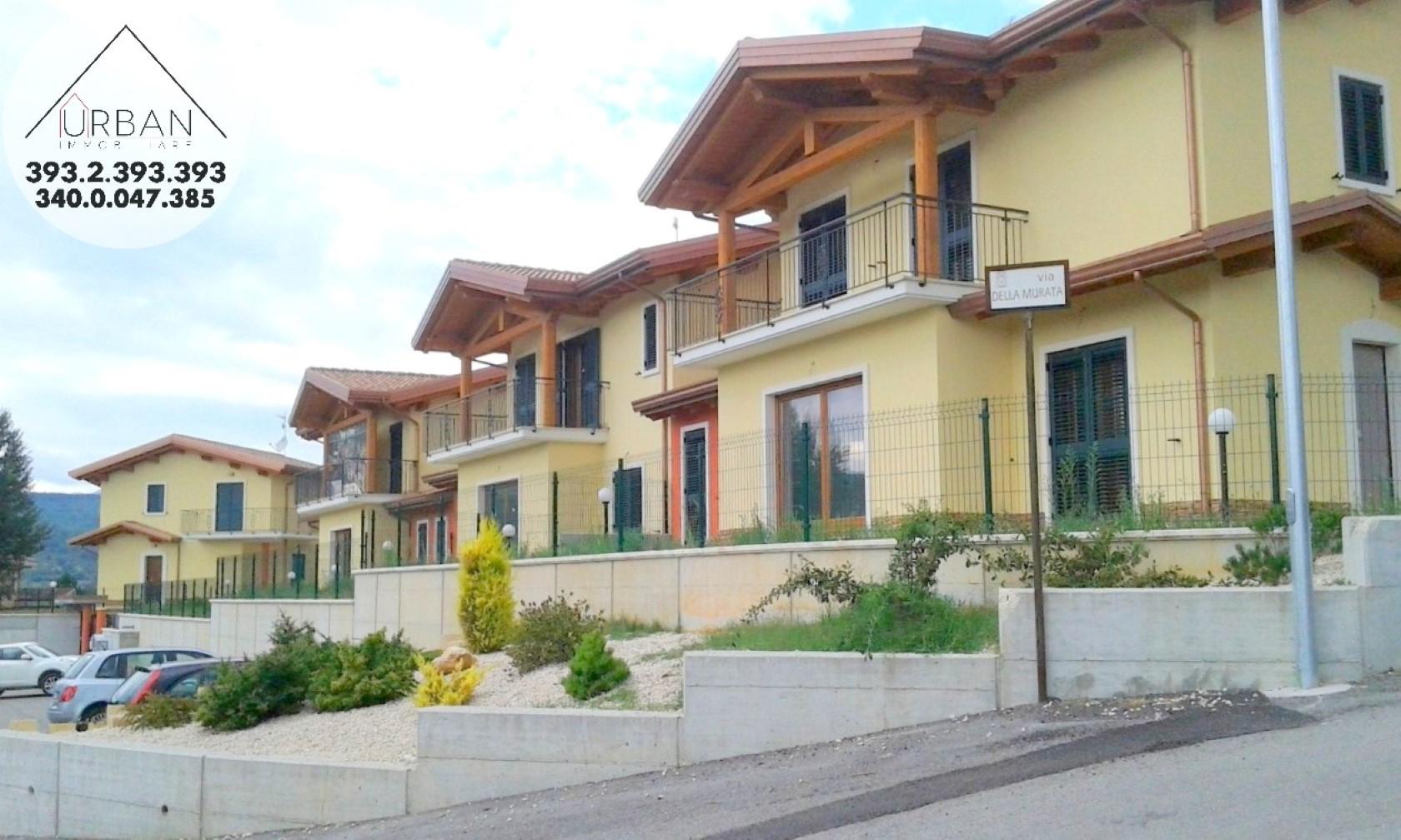 PIZZOLI (AQ) - Villa Perilli