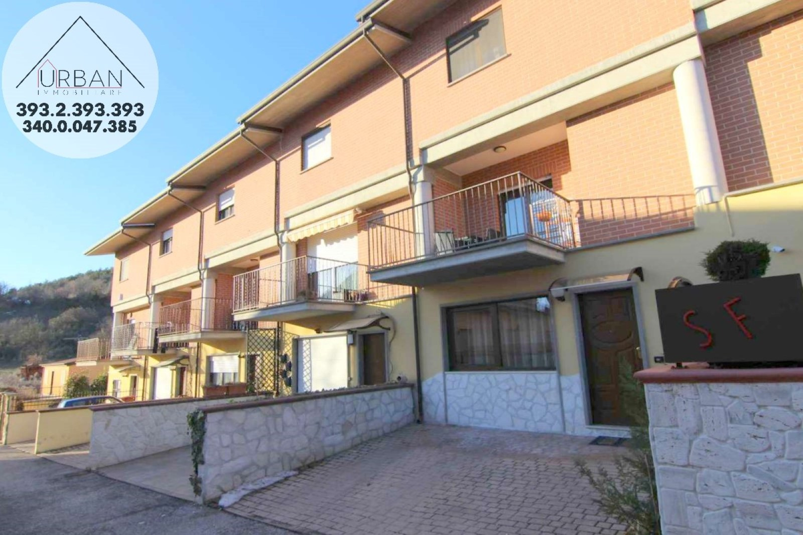 L'Aquila (AQ) - Via Sant'Onofrio
