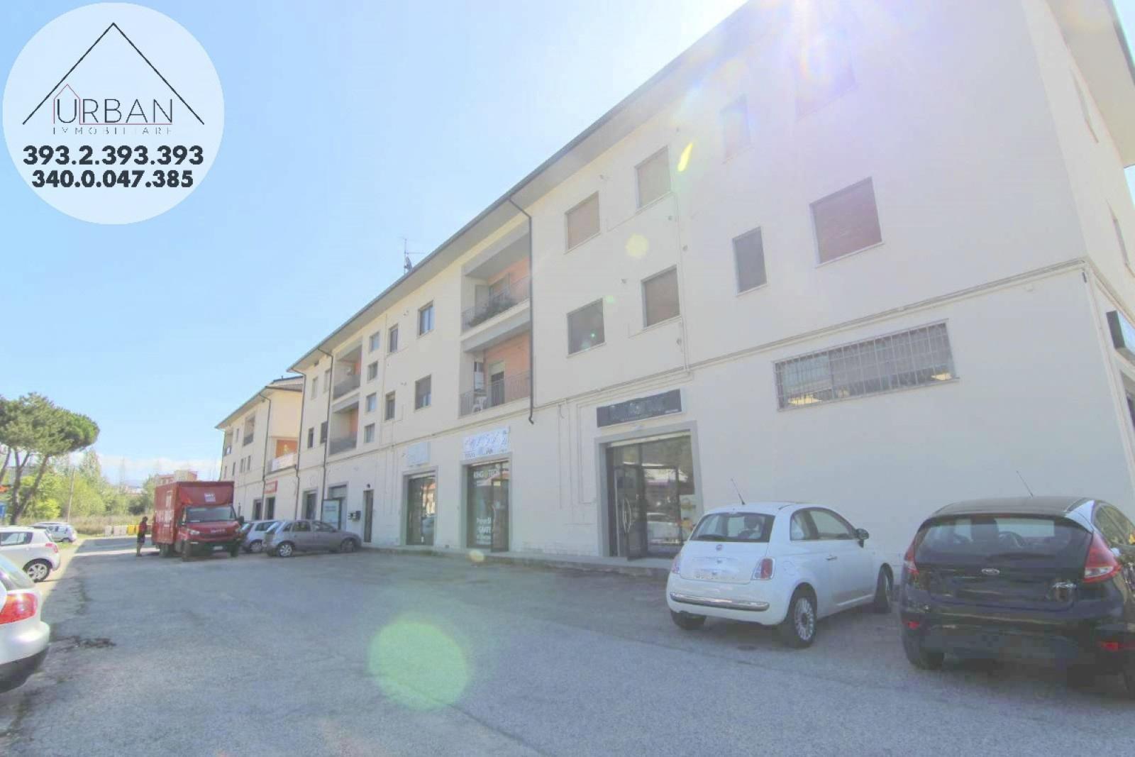 L'Aquila (AQ) - Strada Statale 17