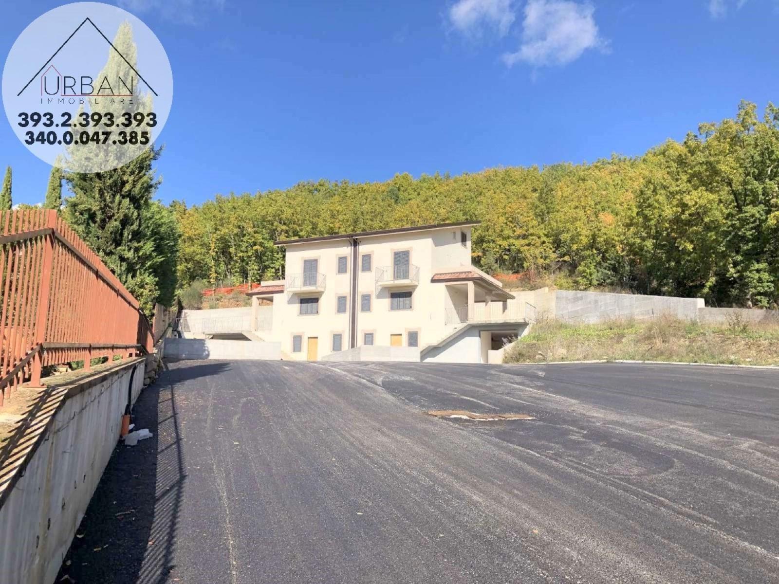 SCOPPITO (AQ) - Via Santa Dorotea
