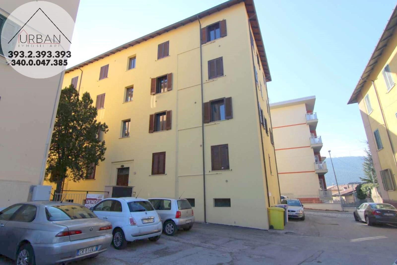 L'Aquila (AQ) - Via San Nicola D'Anza