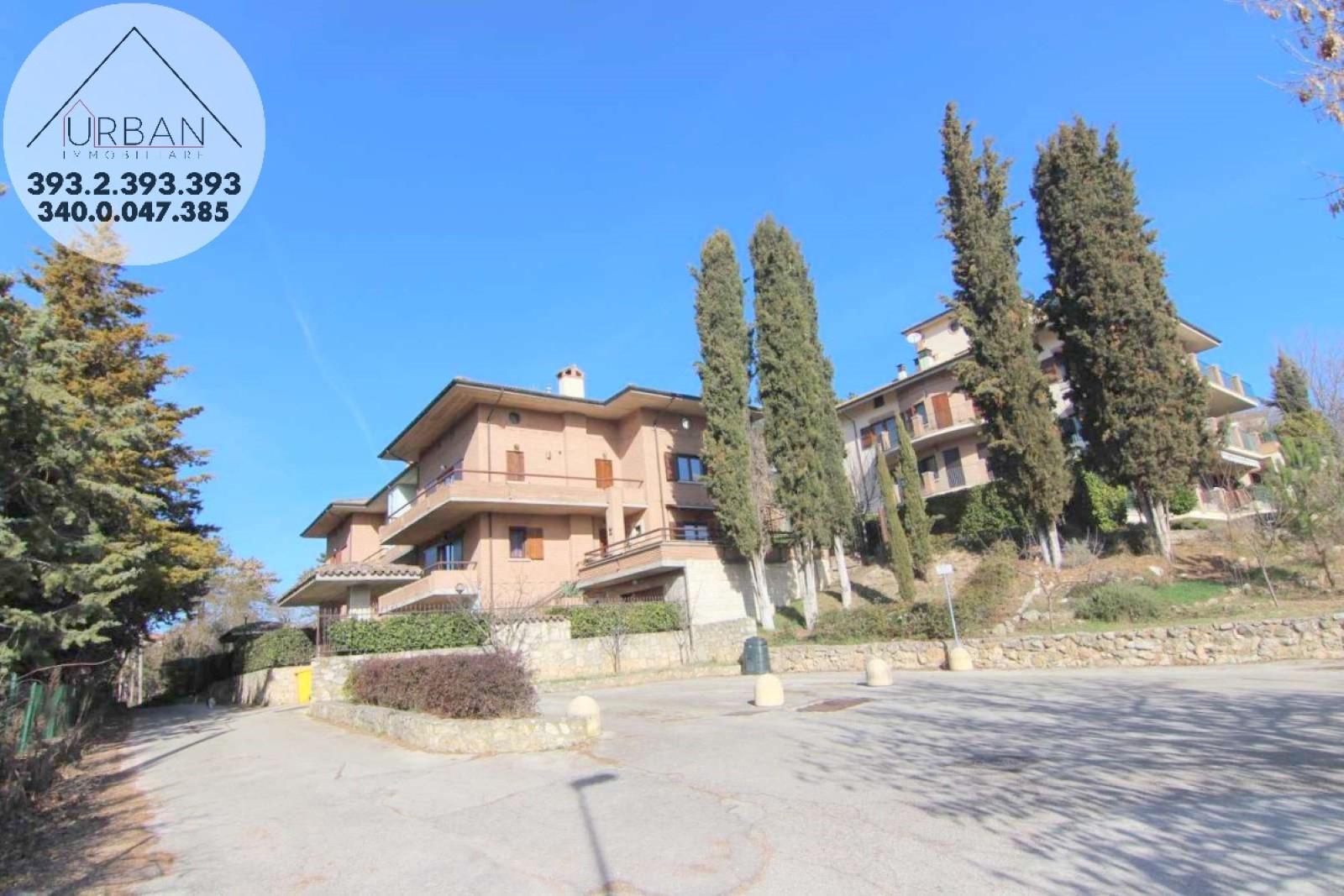 L'Aquila (AQ) - Via Lazio