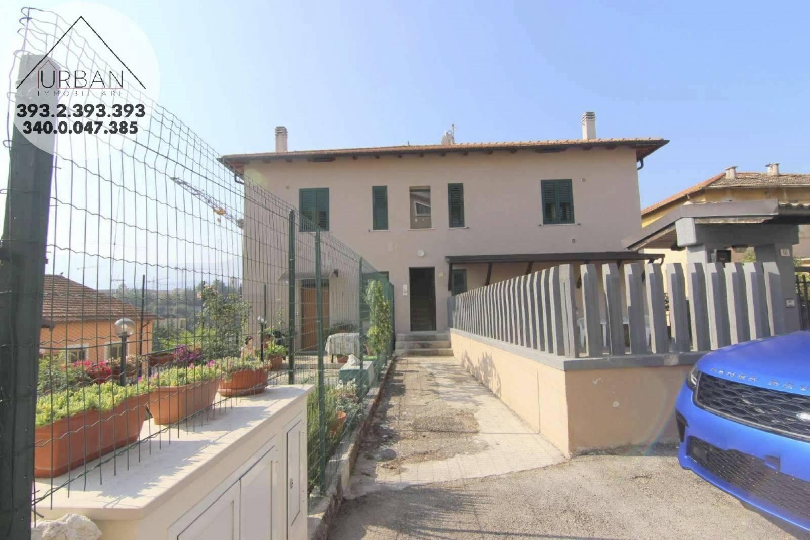 L'Aquila (AQ) - Via Monte Sirente
