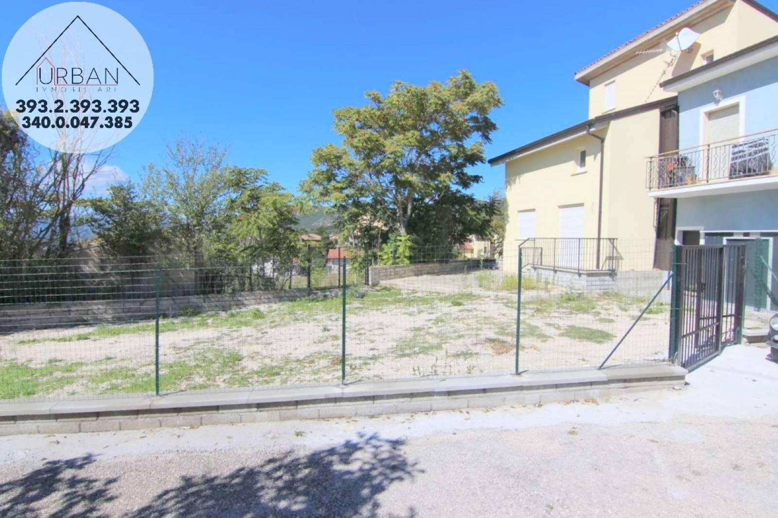 L'Aquila (AQ) - Via Acquasanta