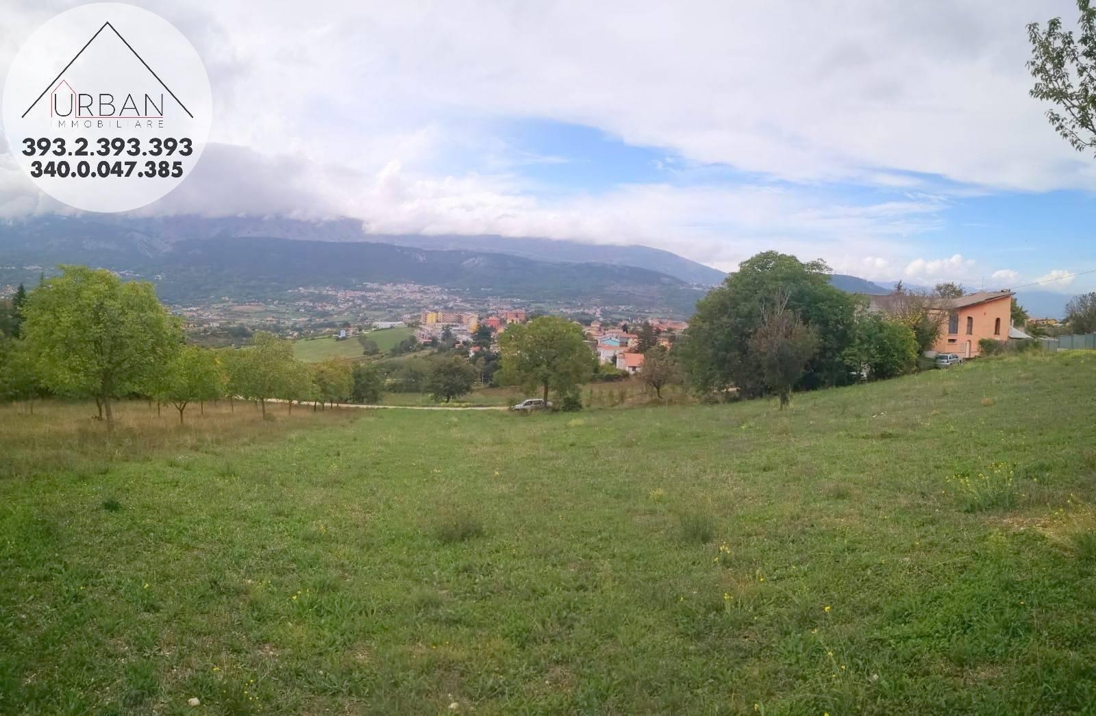 L'Aquila (AQ) - Via delle Macchiole