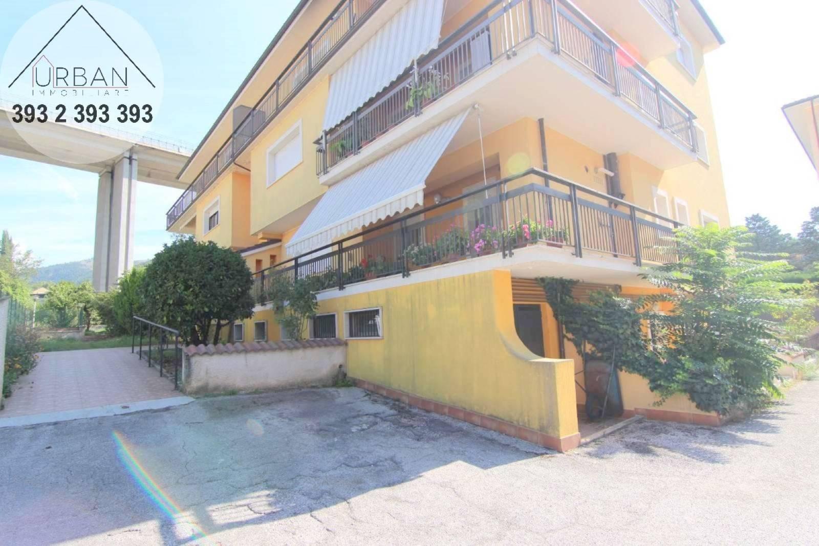 Appartamento in affitto a L'aquila (AQ)