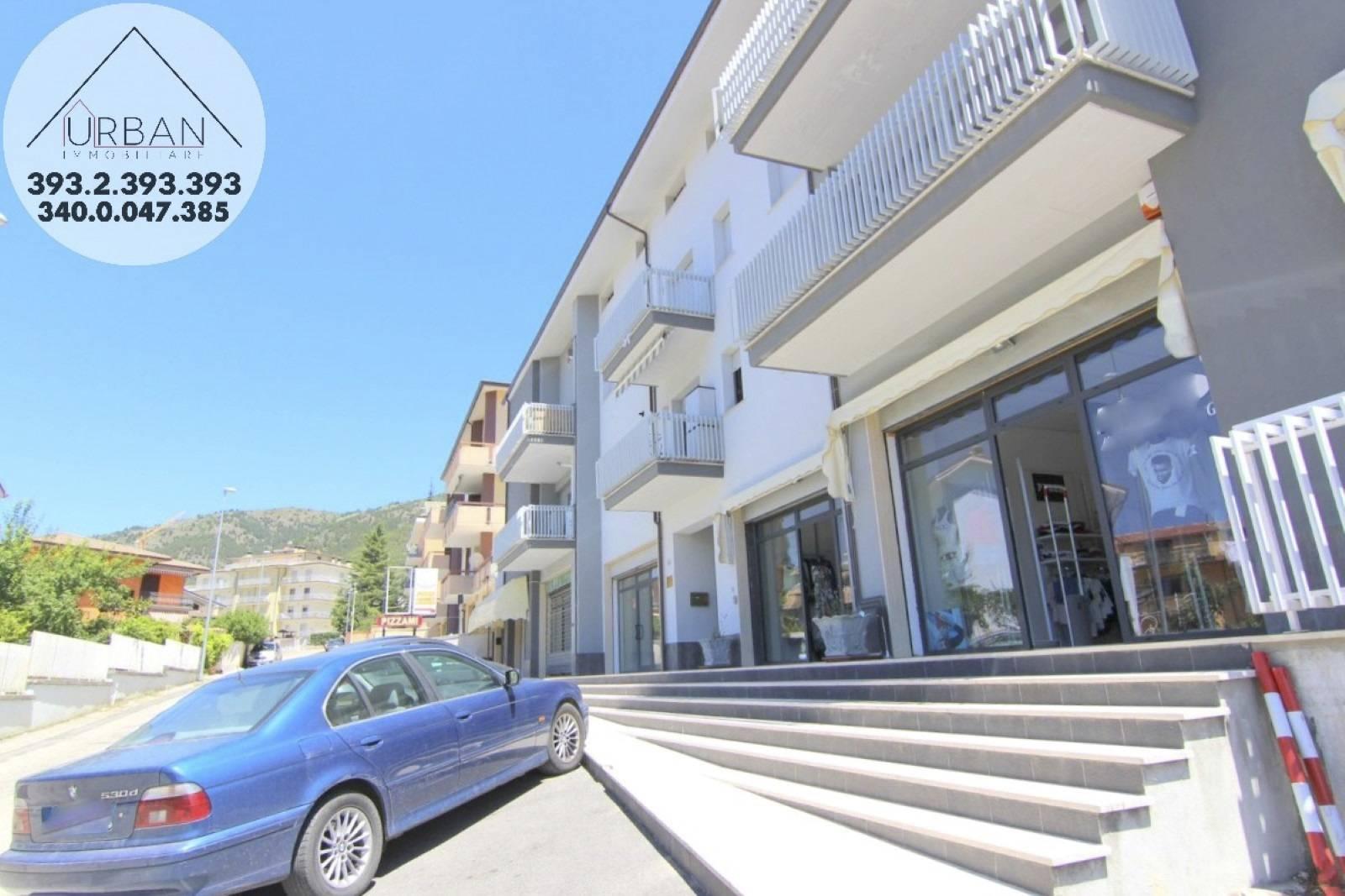 Appartamento in vendita a Pettino, L'aquila (AQ)