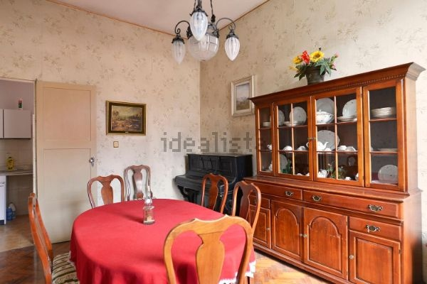vendita appartamento reggio nell'emilia centro storico  170000 euro  4 locali  100 mq
