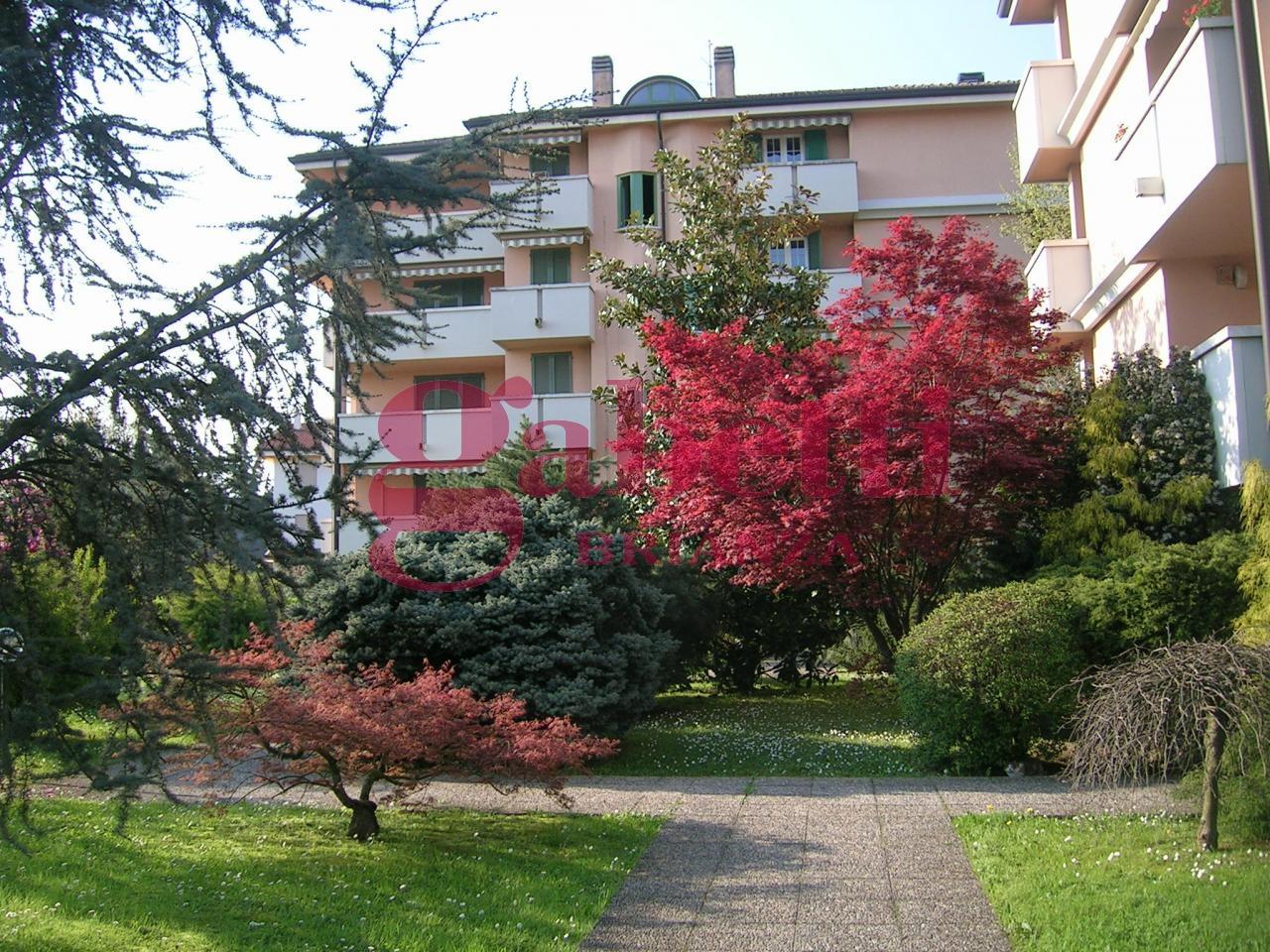 Appartamento in vendita a Usmate Velate, 3 locali, zona te, prezzo € 165.000 | PortaleAgenzieImmobiliari.it