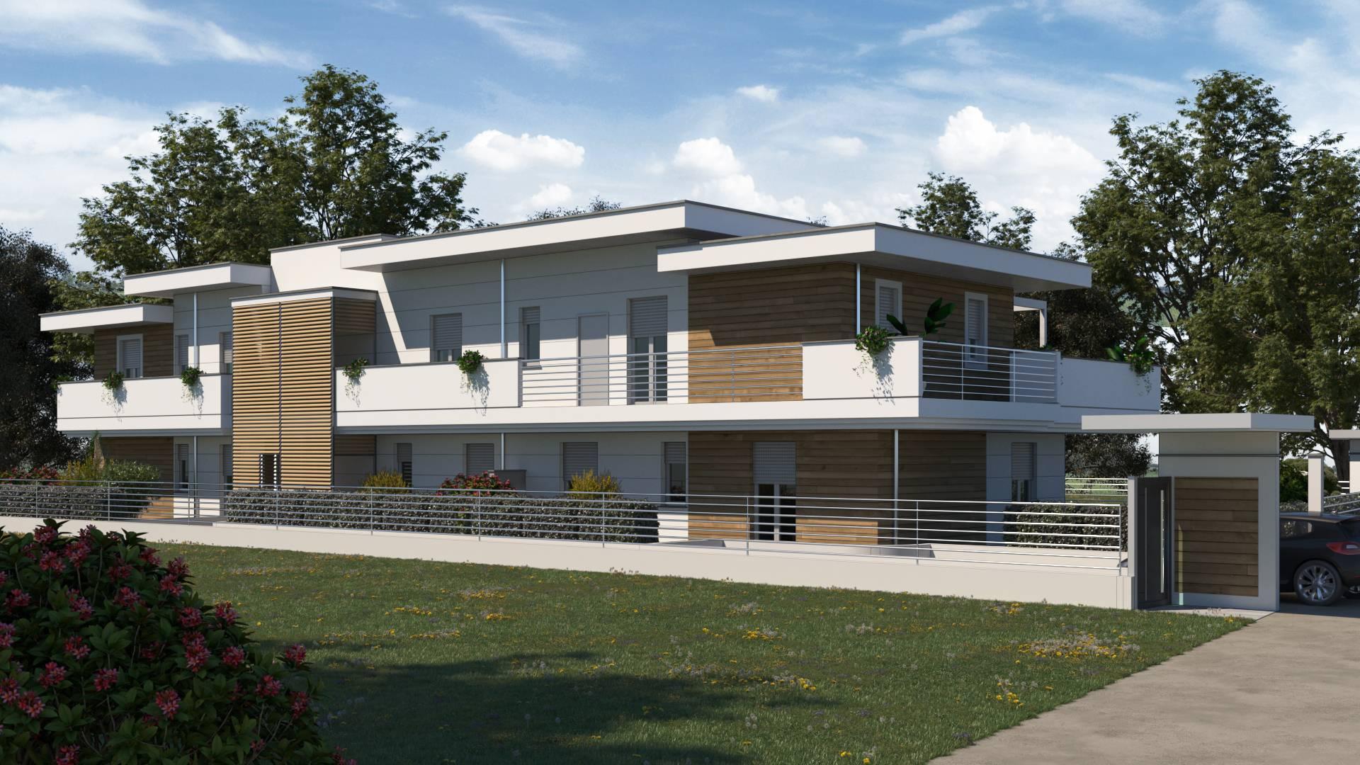 Appartamento in vendita a Camparada, 3 locali, prezzo € 245.000   PortaleAgenzieImmobiliari.it