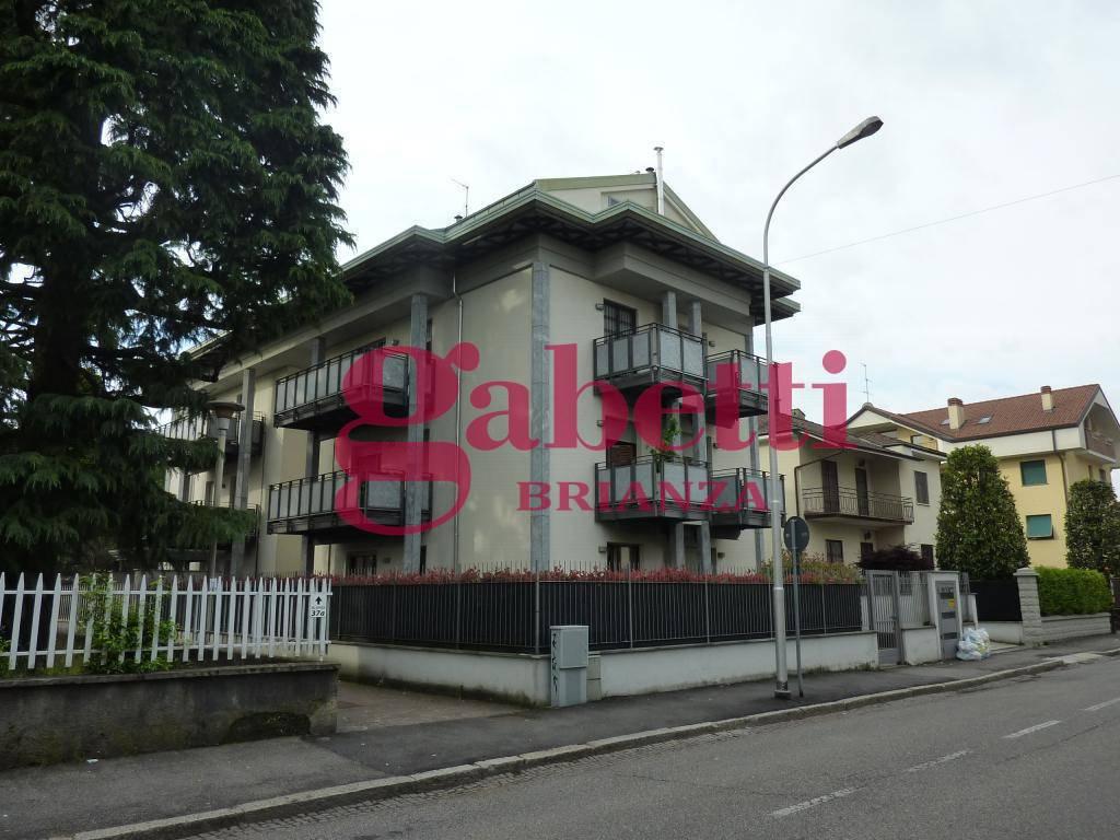 Appartamento in vendita a Arcore, 2 locali, prezzo € 125.000 | PortaleAgenzieImmobiliari.it