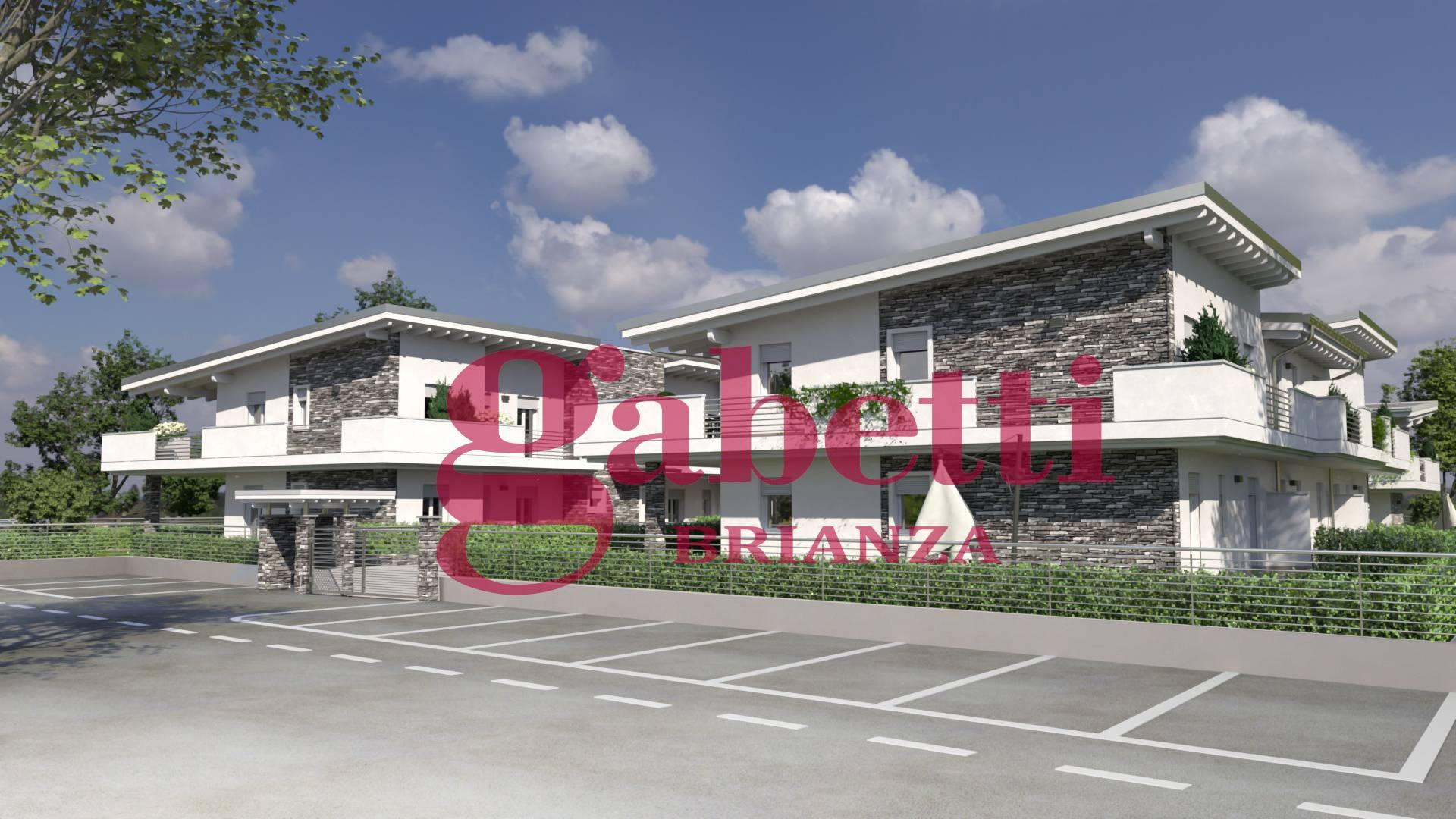 Appartamento in vendita a Arcore, 4 locali, prezzo € 330.000 | PortaleAgenzieImmobiliari.it