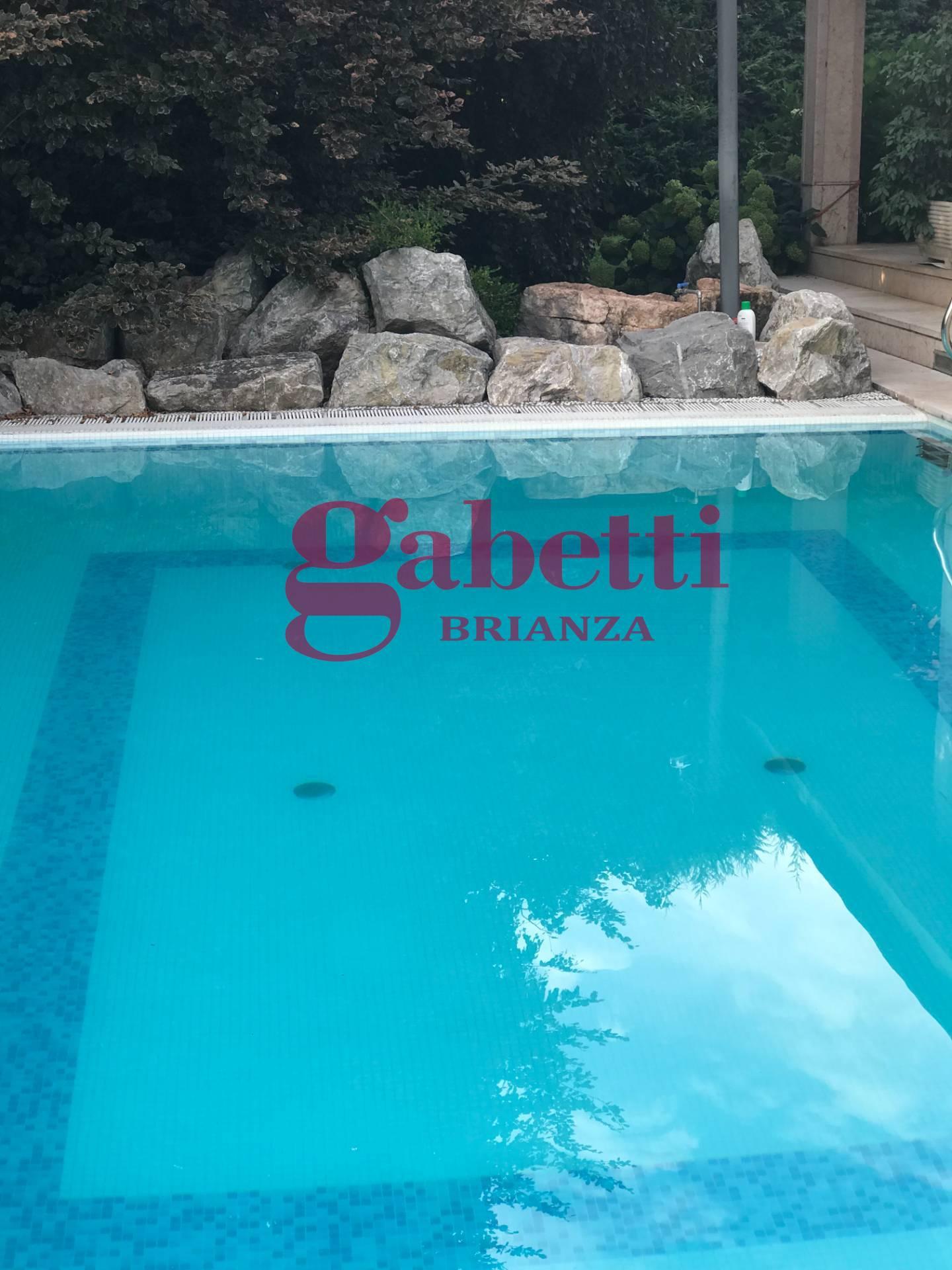 Vendita Villa unifamiliare Casa/Villa Arcore 237326