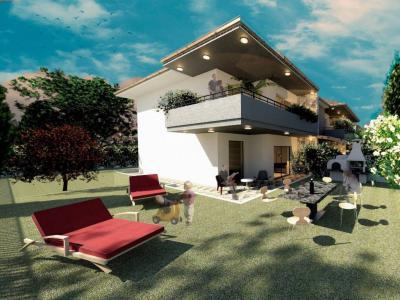 Villa Bifamiliare in Vendita a Correzzana
