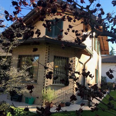 Villa singola in Vendita a Lesmo