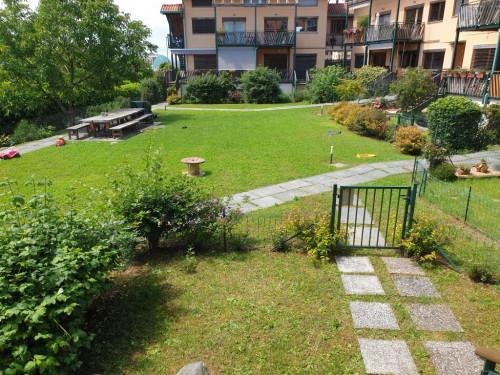 Appartamento in Vendita a Casatenovo
