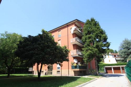 Appartamento in Affitto a Lesmo
