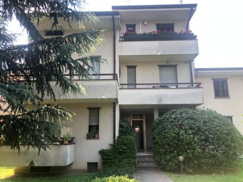 Appartamento in Affitto a Vimercate