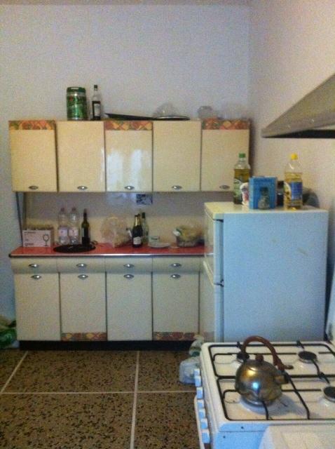 Porzione di casa in affitto, rif. AC4833