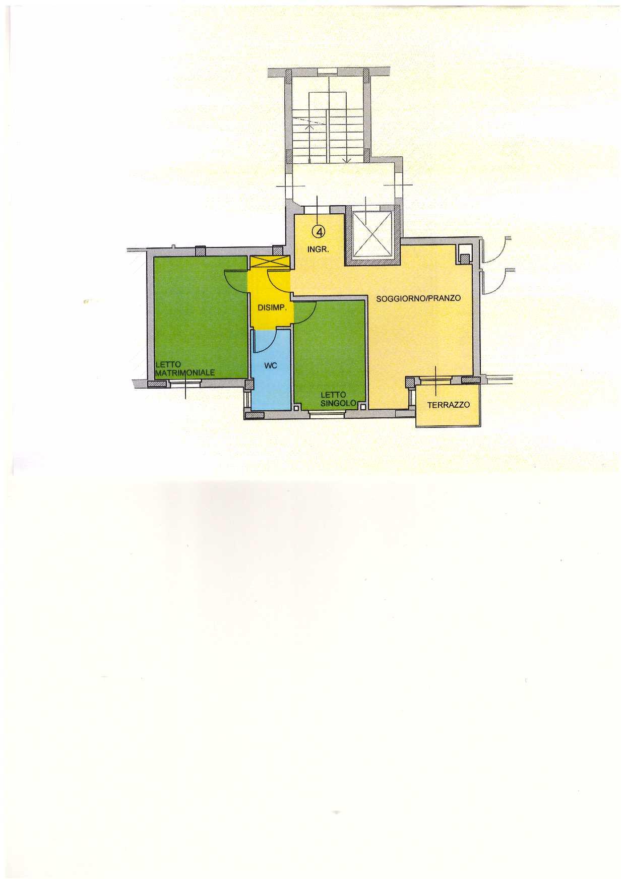 Appartamento in vendita, rif. AC2165-C/2.11