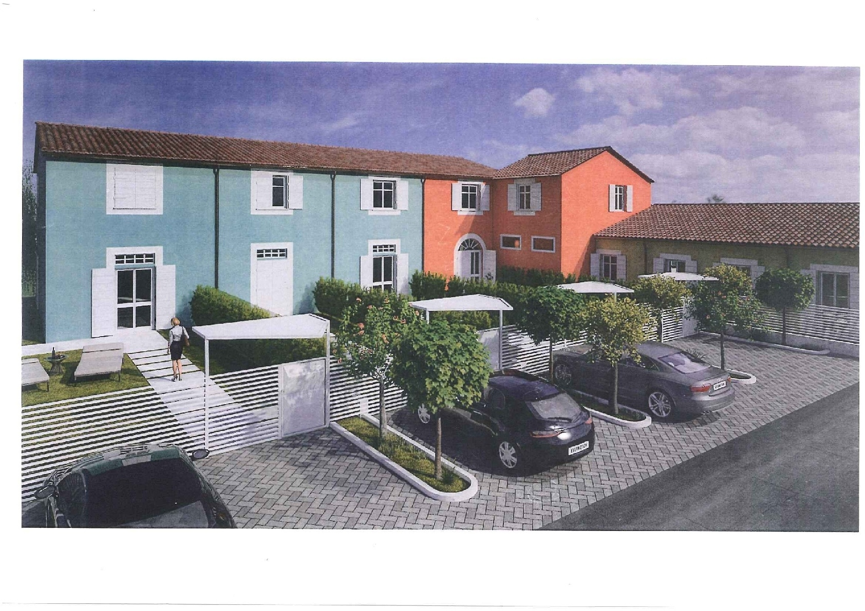 Villa singola in vendita, rif. AC6062