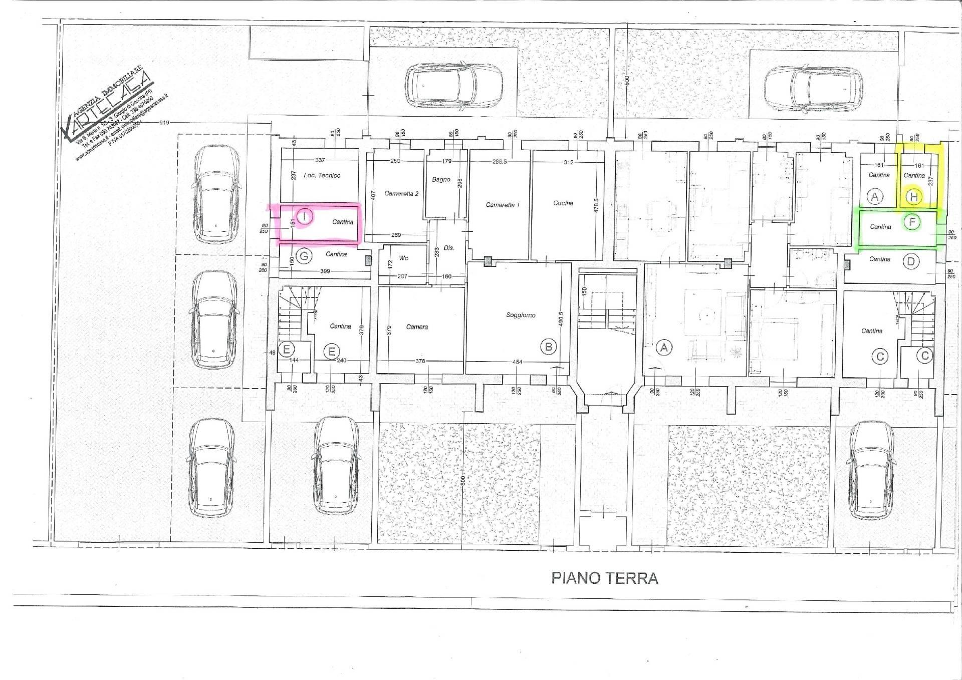 Appartamento in vendita, rif. AC5847