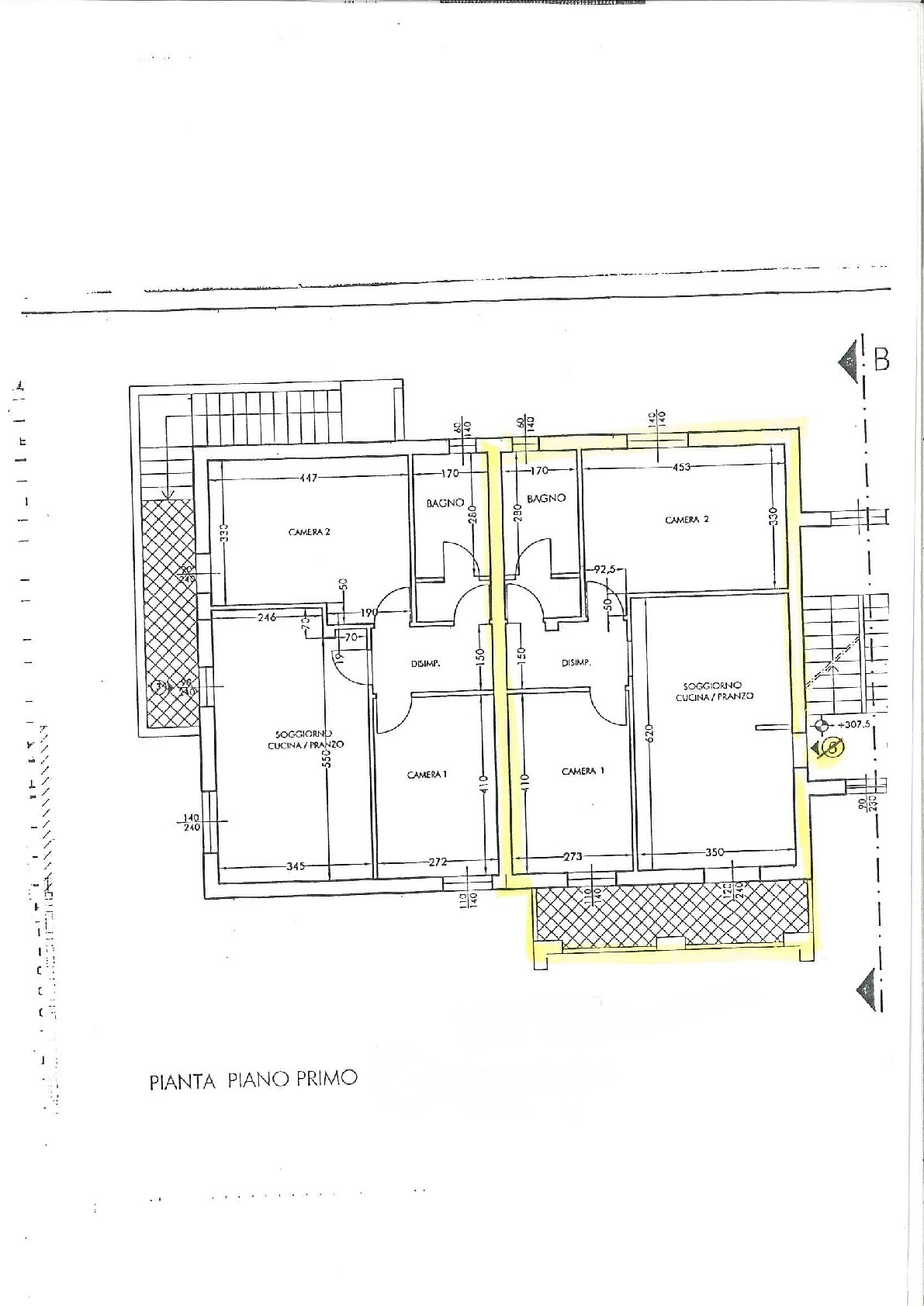 Appartamento in vendita, rif. AC2497
