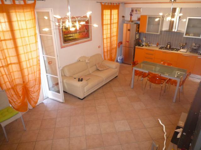 Villetta a schiera in affitto a Calcinaia (PI)