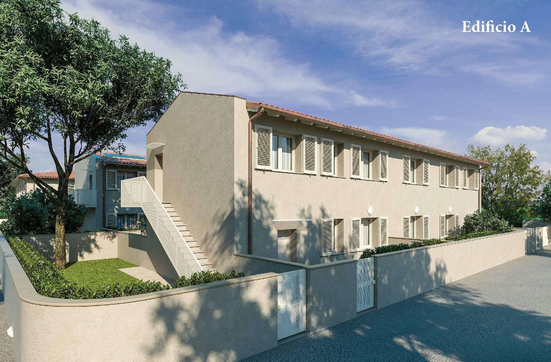 Appartamento in vendita, rif. AC6167