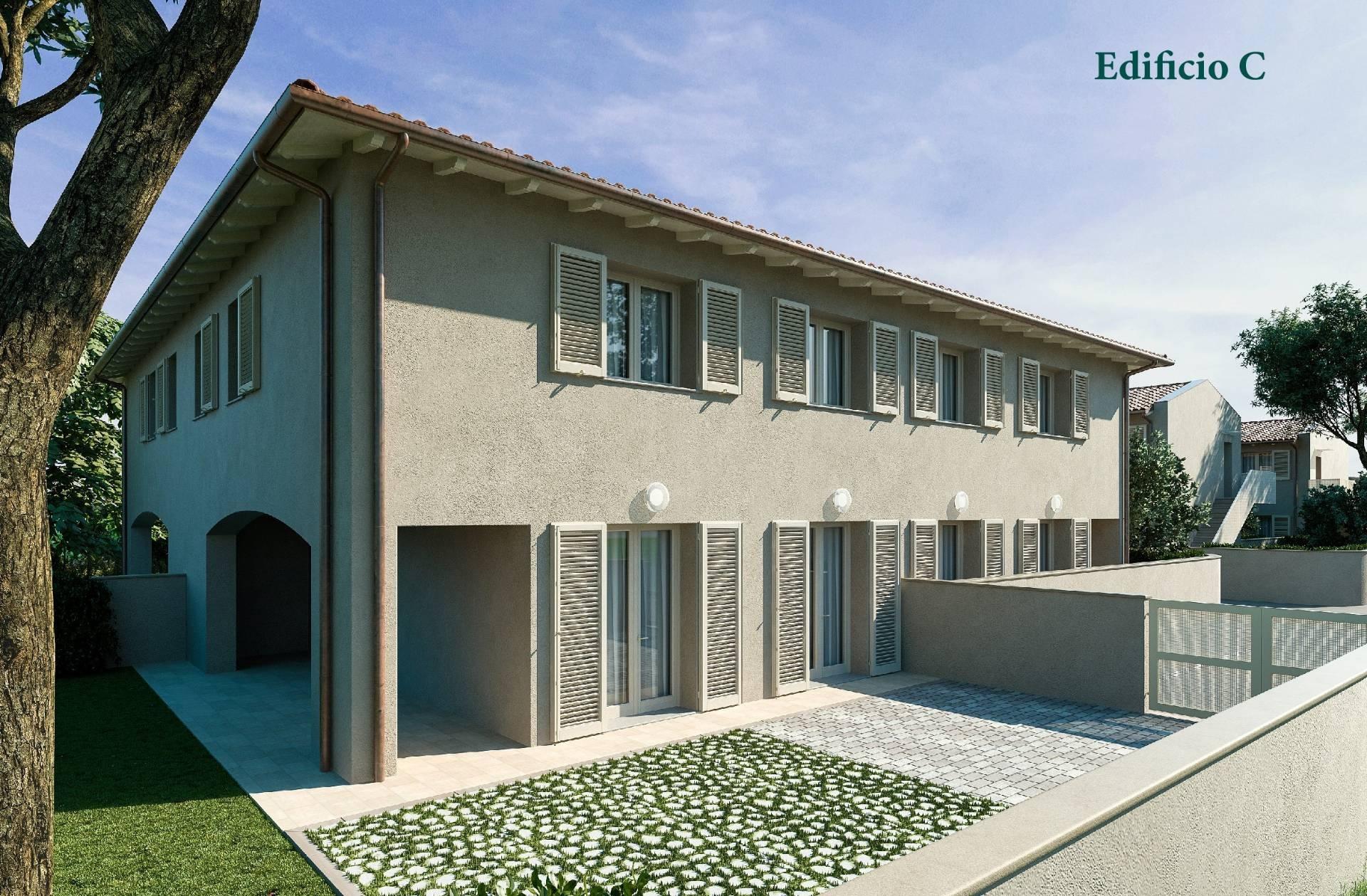 Casa singola in vendita, rif. AC6173