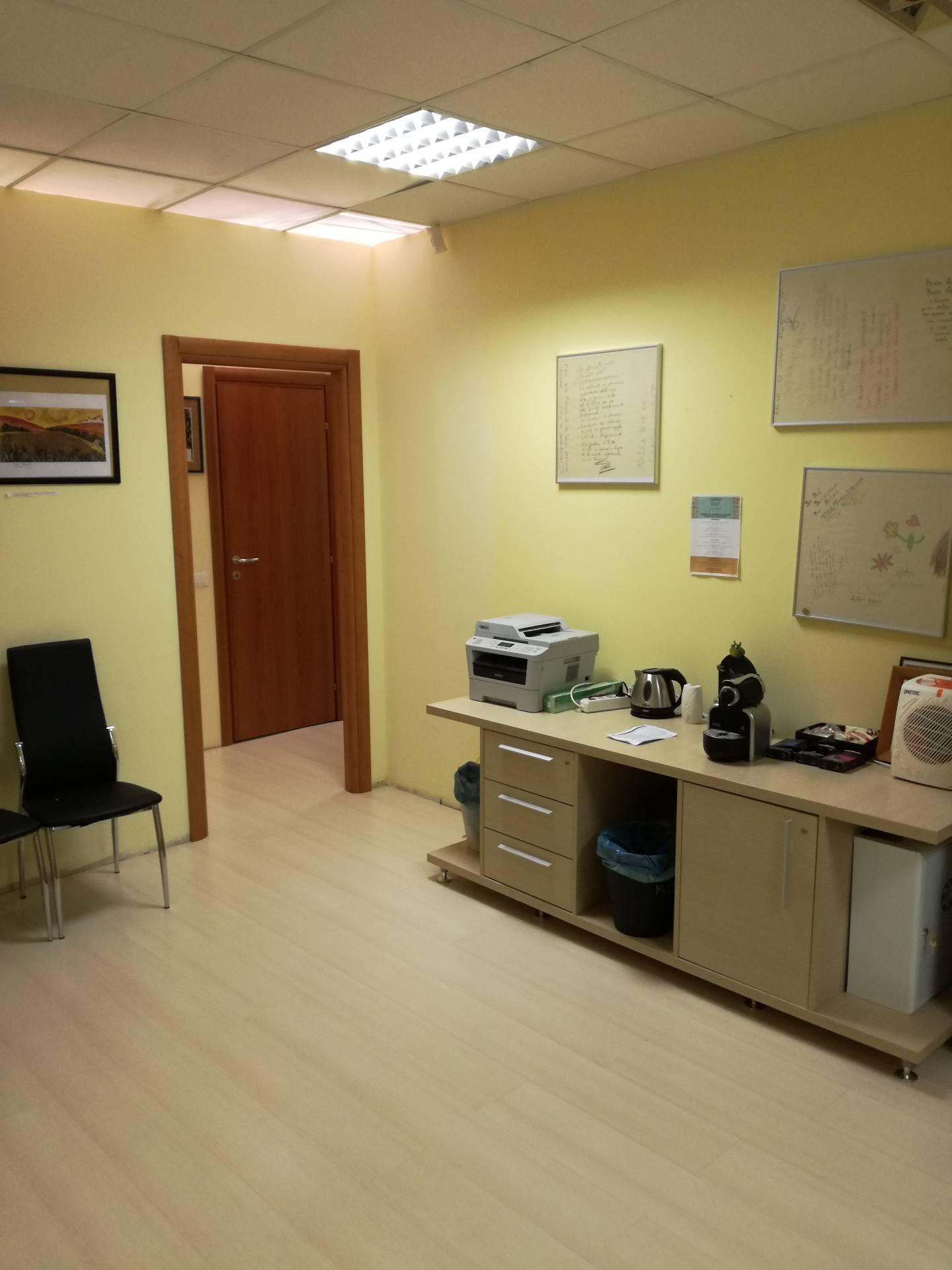 Ufficio in affitto, rif. AC6277
